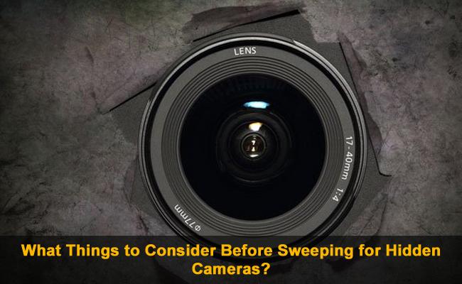 sweeping-for-hidden-camera